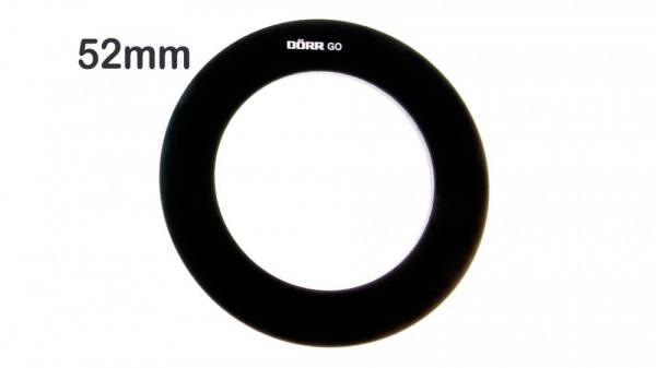 Dorr GO inel pentru 52mm ,tip Cokin 0