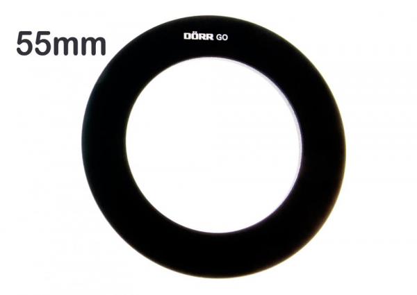Dorr GO inel pentru 55mm ,tip Cokin 0