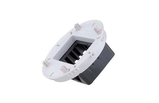 Dorr GoFlash montura pentru Vivitar 285 HV 0