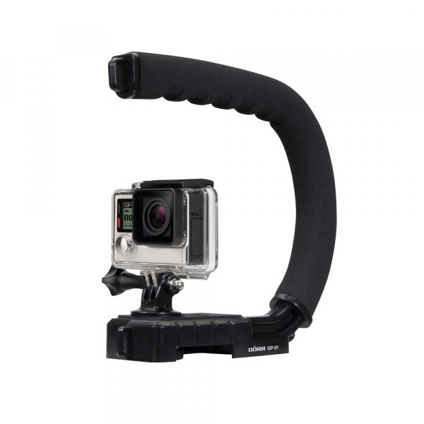 Dorr GP-01 - maner stabilizare pt camere GoPro 1