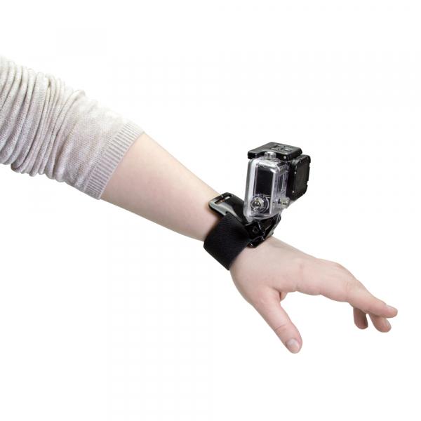 Dorr GP-03 - curea de mana pentru camerele GoPro 1