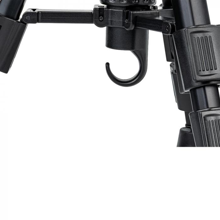 Dorr HK-3000 - trepied + cap cu maneta [5]