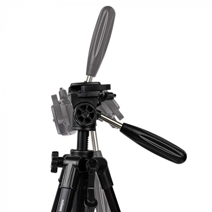 Dorr HK-3000 - trepied + cap cu maneta [4]