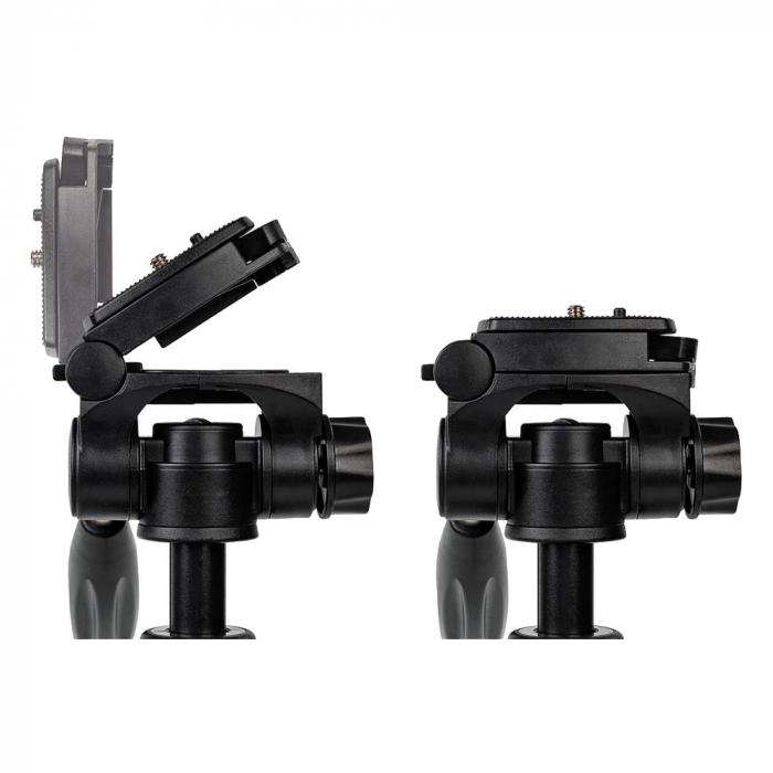 Dorr HK-3000 - trepied + cap cu maneta [3]