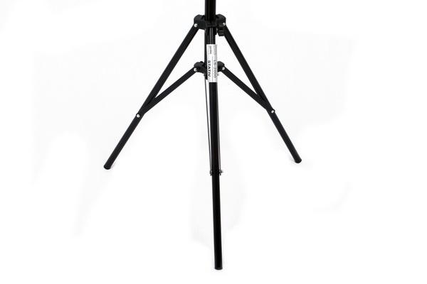 Dorr LS-2000 - stativ lumini , amortizare pneumatica [1]