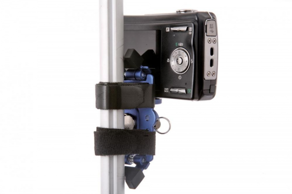 Dorr Mini Velcro Pod with Ballhead [2]