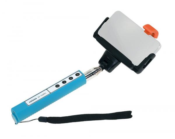 Dorr SF-100RC - suport Selfie pentru telefoanele mobile - cu comanda Bluetooth 2