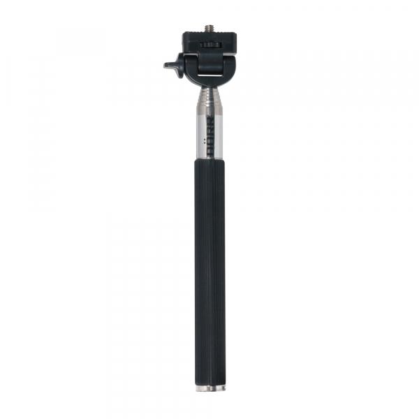 Dorr SF-108 - Selfie Stick extensibil cu suport de telefon - Negru [0]
