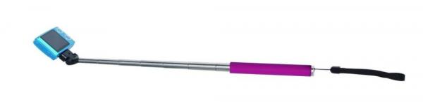 Dorr SF-108 - Selfie Stick extensibil cu suport de telefon - Negru [1]