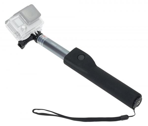 Dorr SF-95GP - suport Selfie pt. GoPro si telefoane mob., cu comanda Bluetooth 0