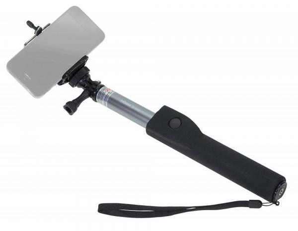 Dorr SF-95GP - suport Selfie pt. GoPro si telefoane mob., cu comanda Bluetooth 4
