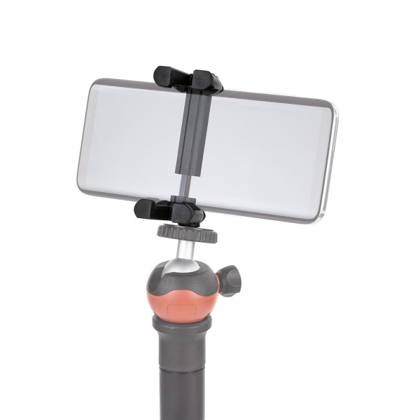 Dorr SH-5585 - Suport Smartphone cu prindere trepied 5
