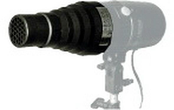 Dorr sJ Spot Snoot pentru blitzurile Dorr DS, JTL-160 si FHS 180 0