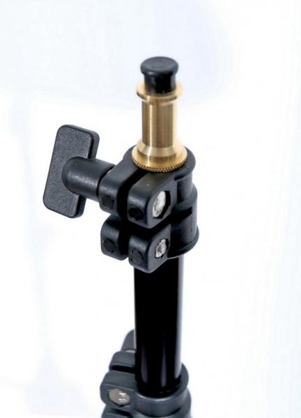 Dorr stativ L-3050 Hmax: 2.85m  , amortizare pneumatica [1]