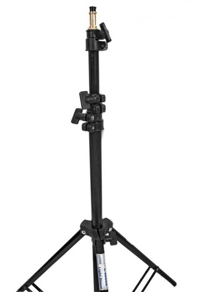 Dorr stativ L-3050 Hmax: 2.85m  , amortizare pneumatica [3]