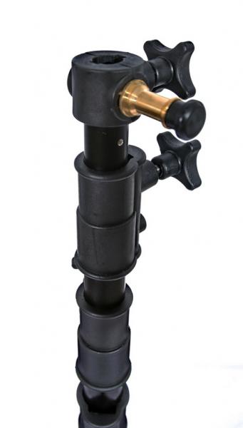 Dorr stativ L-3900 Hmax: 4m amortizare pneumatica [2]