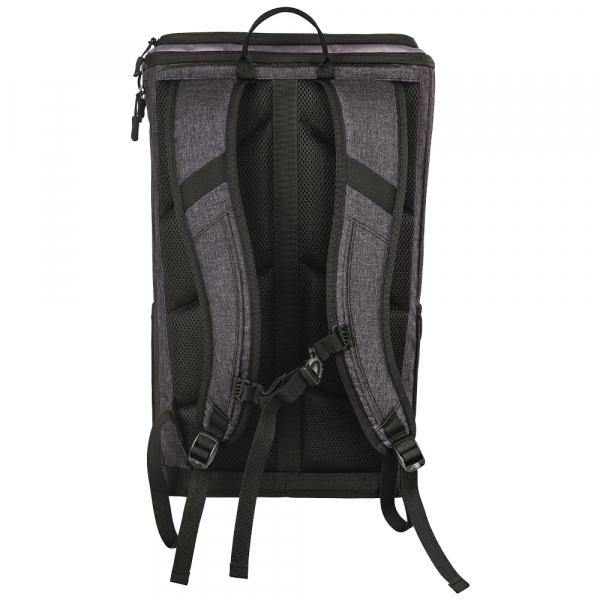Dorr Stockholm Backpack grey-blue - rucsac foto 7