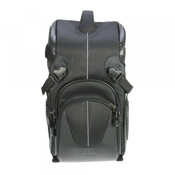 Dorr Yuma Backpack black - rucsac foto 0