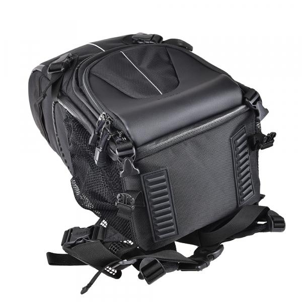 Dorr Yuma Backpack black - rucsac foto 3