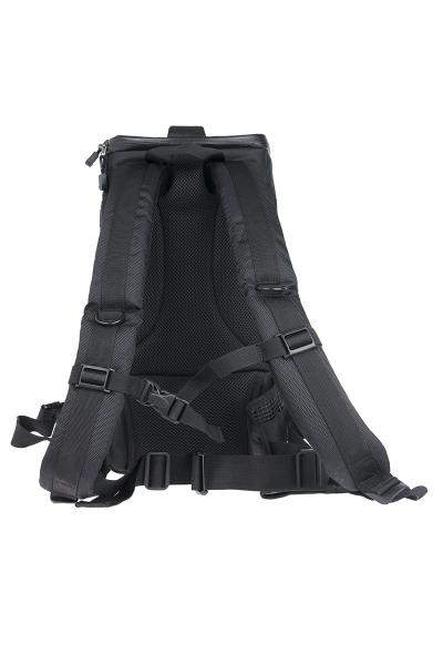 Dorr Yuma Double sling orange/black [3]