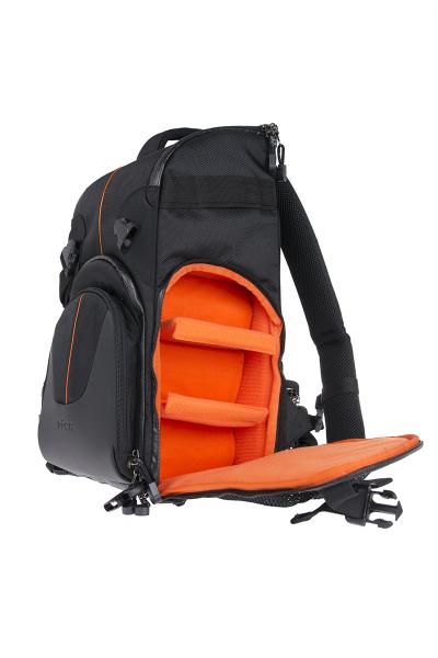 Dorr Yuma Double sling orange/black [2]