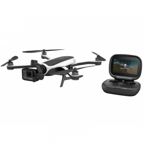 Drona Karma GoPro - Camera GoPro Hero 6 inclusa [3]