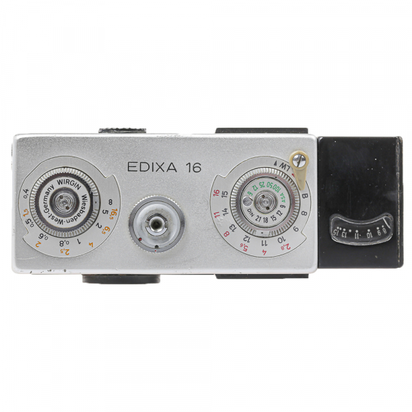 EDIXA 16 U 5