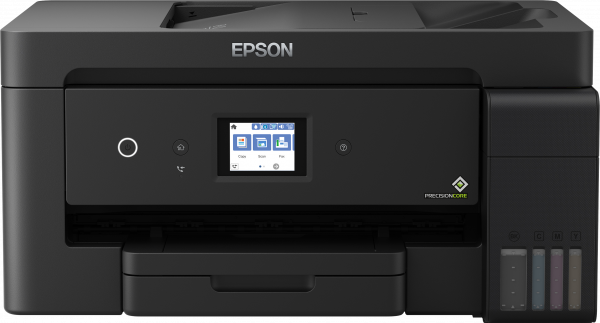 EPSON EcoTank L14150 - Imprimanta multifunctionala A3+ 1