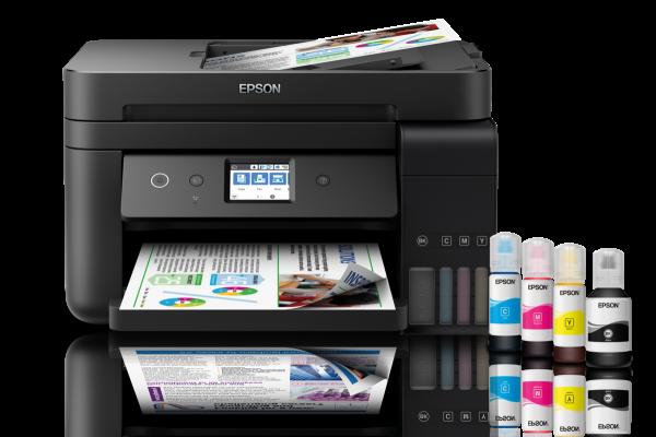 Epson EcoTank L6190 [0]