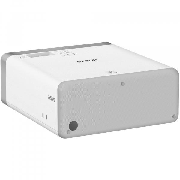 EPSON EF-100 Android TV Edition - Proiector Mini-Laser Streaming 3LCD cu Android [7]