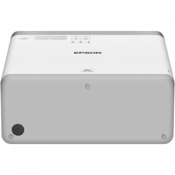 EPSON EF-100 Android TV Edition - Proiector Mini-Laser Streaming 3LCD cu Android [8]