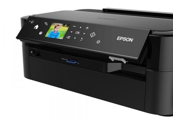 Epson L 810 A4 , imprimanta 1