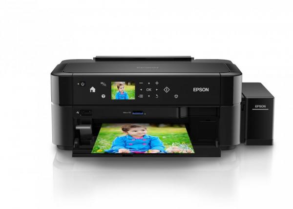 Epson L 810 A4 , imprimanta 0