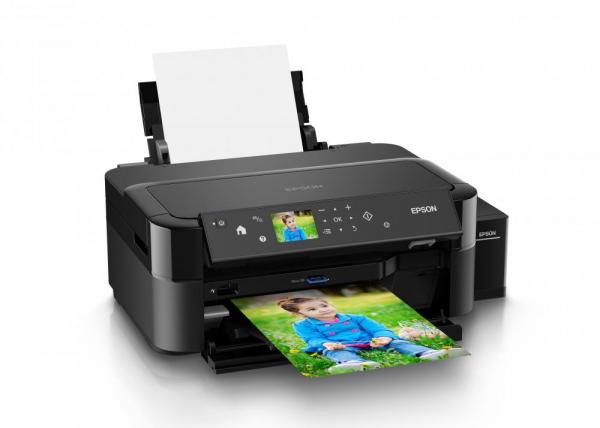 Epson L 810 A4 , imprimanta 4