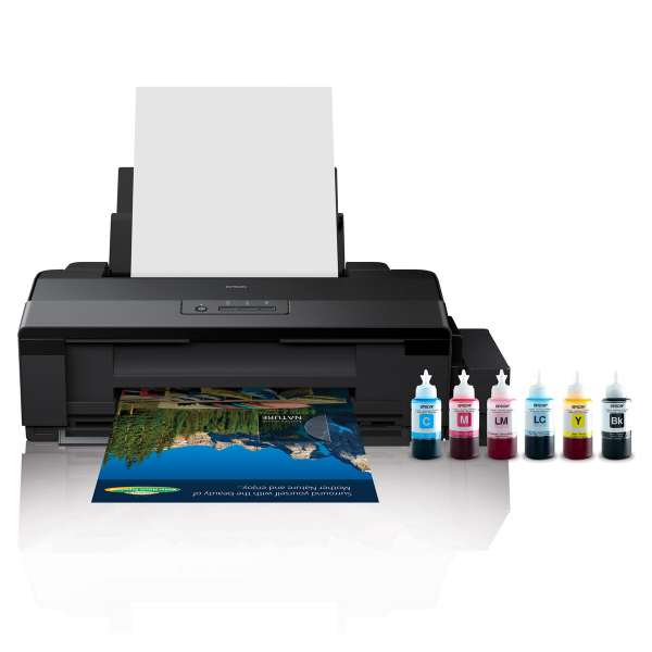 Epson L1800 - imprimanta A3+ [0]