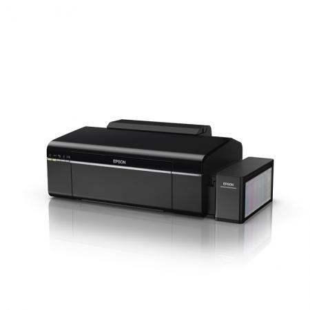Epson L805 - imprimanta Wi-Fi inkjet A4 cu sistem de cerneala de mare capacitate 2