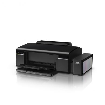 Epson L805 - imprimanta Wi-Fi inkjet A4 cu sistem de cerneala de mare capacitate 1