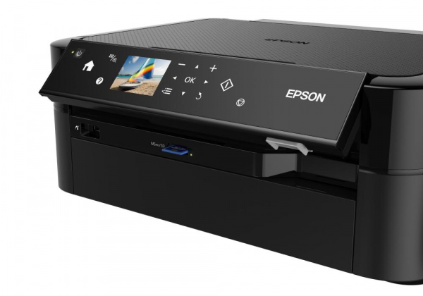 Epson L850 A4 - imprimanta multifunctionala 2
