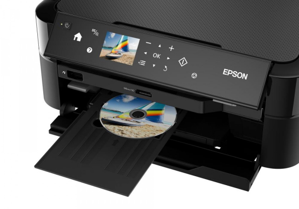 Epson L850 A4 - imprimanta multifunctionala 3