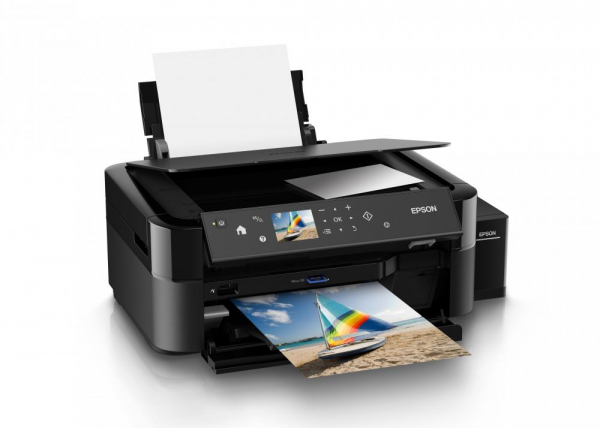 Epson L850 A4 - imprimanta multifunctionala 4