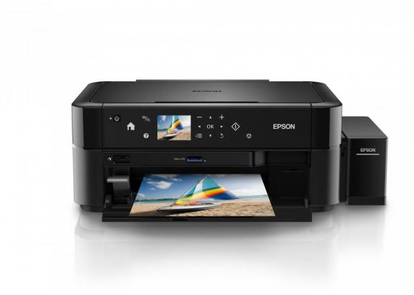 Epson L850 A4 - imprimanta multifunctionala 1