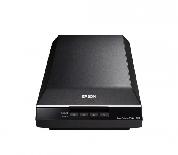 Epson Perfection V550 Photo , scanner foto 0