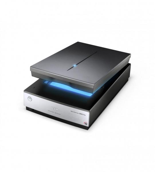 Epson Perfection V850 Pro - scaner foto profesional [5]