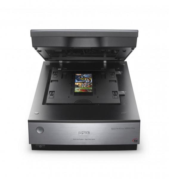 Epson Perfection V850 Pro - scaner foto profesional [3]