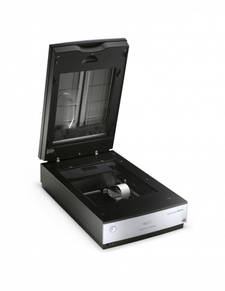 Epson Perfection V850 Pro - scaner foto profesional [4]