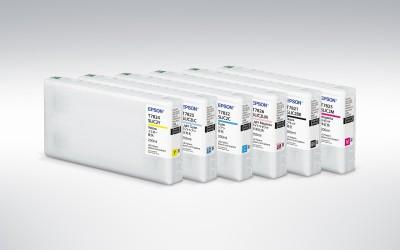Epson (SL-D700) - light magenta - C13T782600 - 200ml 0