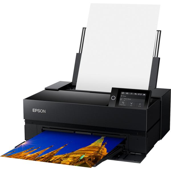 EPSON SureColor SC-P900 - Professional photo printer 2