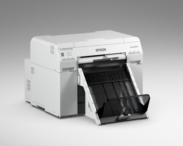 EPSON SURELAB SL‑D800 ML - Imprimantă foto comercială compactă [3]
