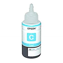 Epson T6732 - cerneala cyan pentru imprimanta Epson L800 0