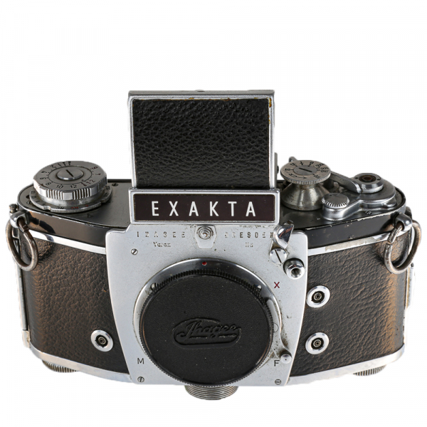 Exakta Varex IIa Model 1961- body 5